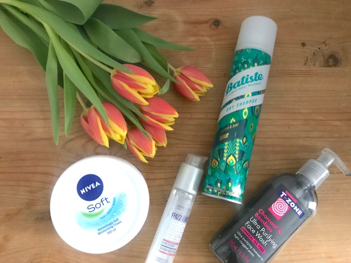 Bargain beauty buys: My must-have products