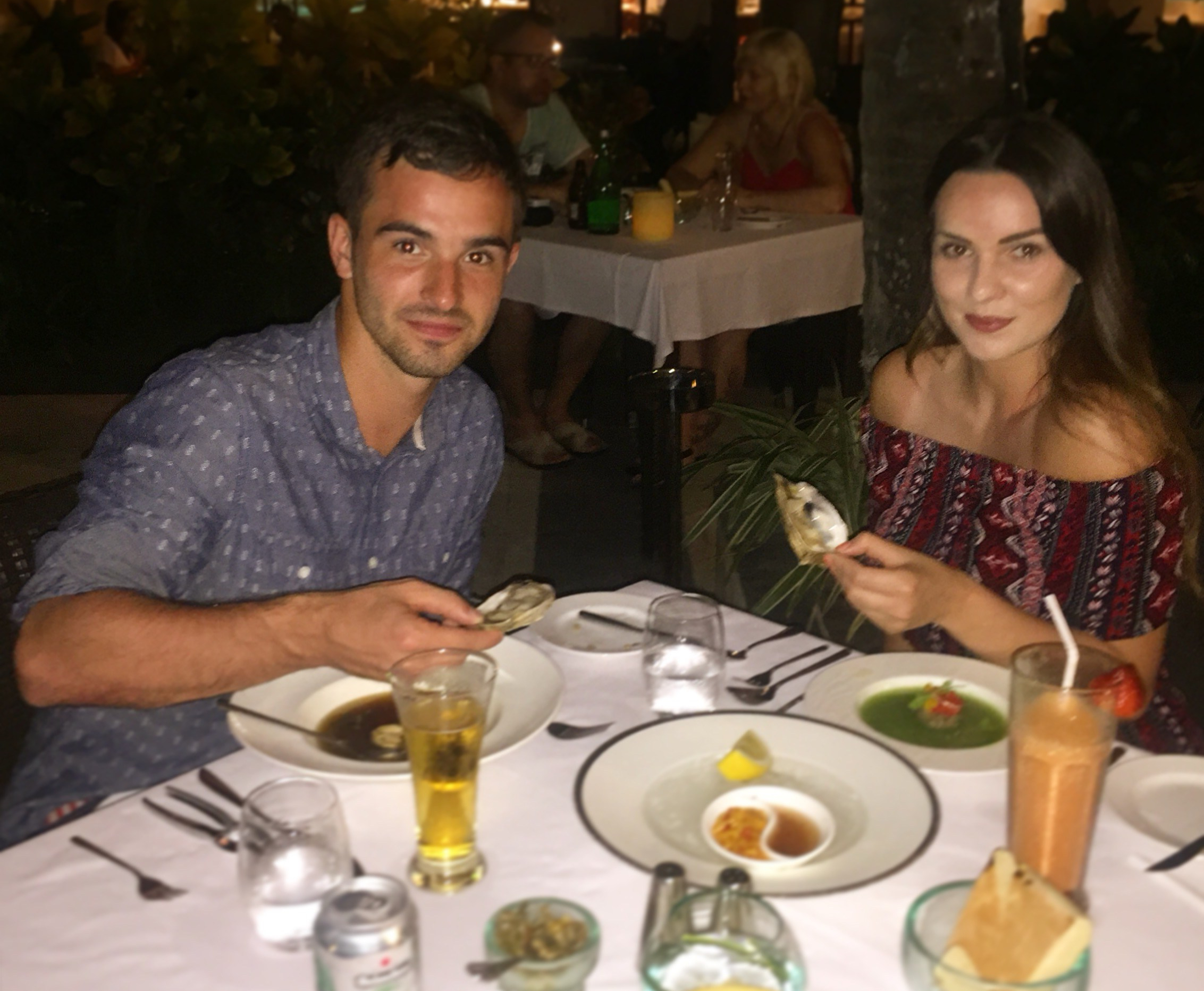 Rachel Recommends in Bali