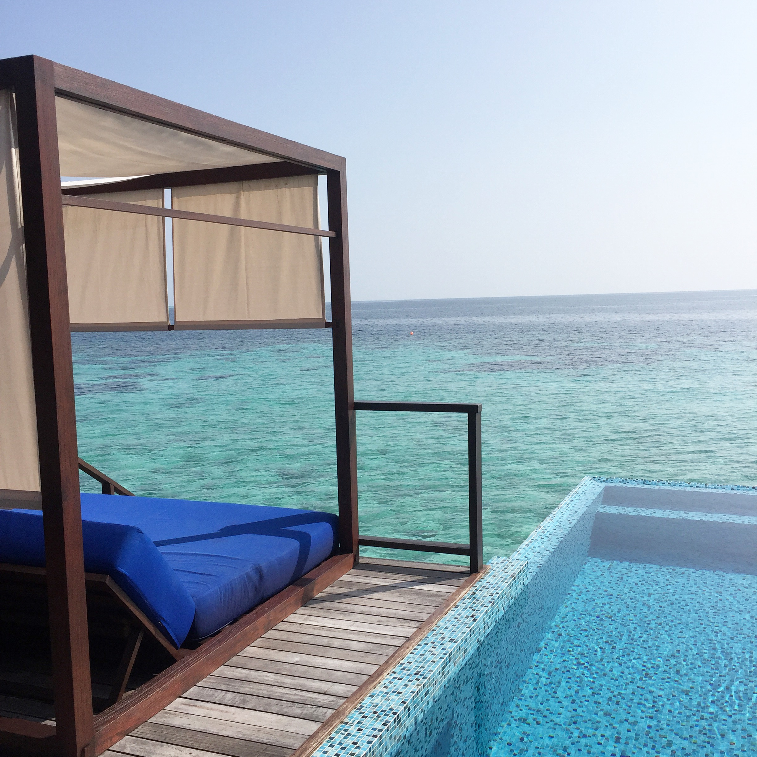 Rachel recommends: Maldives review