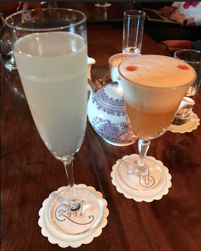 Zetter Townhouse Cocktails