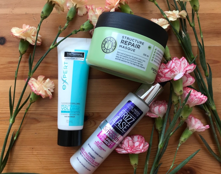 My ultimate haircare heroes