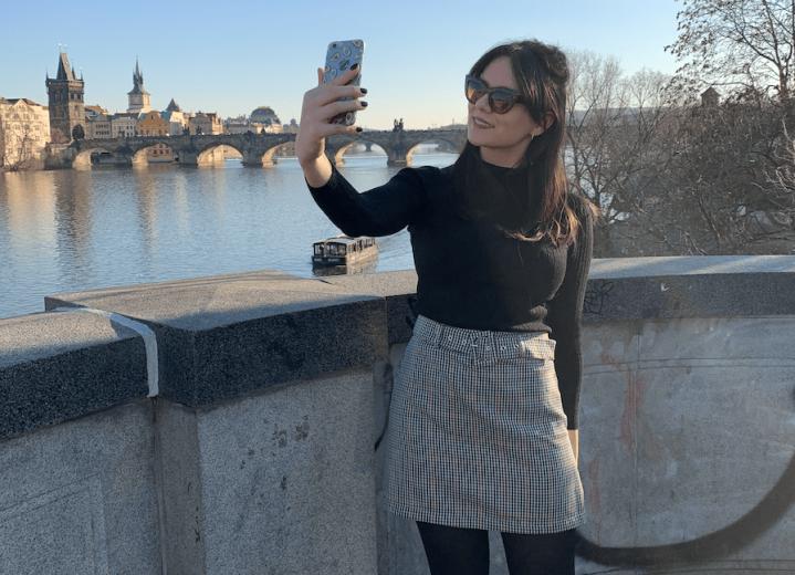 An Instagrammer's guide toPrague