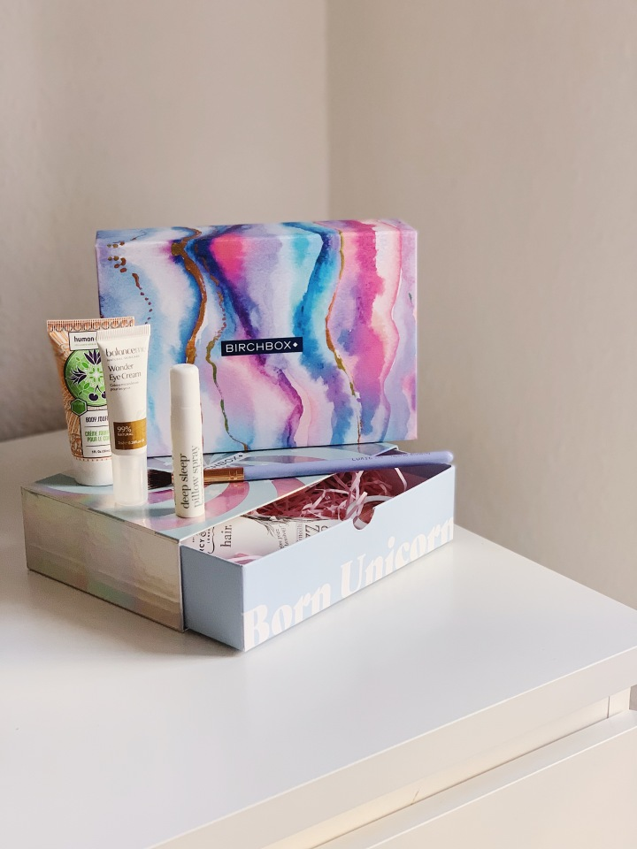 Birchbox: The beauty subscription lowdown