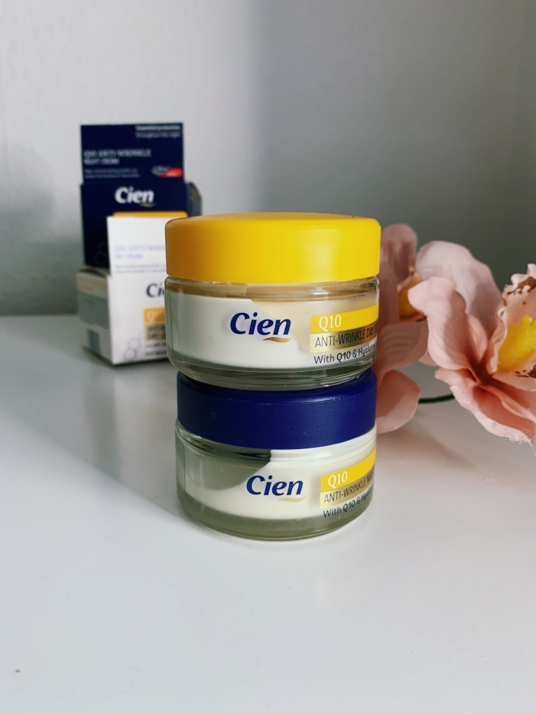 rachel recommends lidl face cream